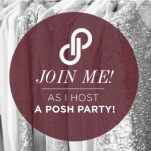 🎉 Cheers!🍾 Posh Style Party! 🎉